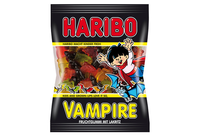9 amazing Haribo gummies you can\'t get in America