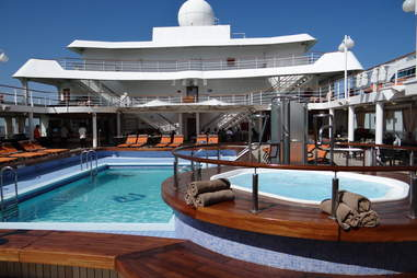 deck of silver whisper