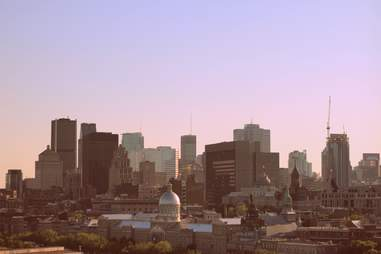 10 reasons why Montreal is better than Toronto