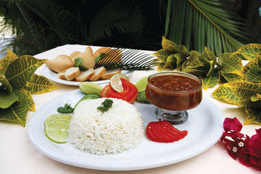 Food in the Dominican Republic