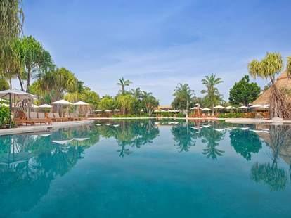 Westin Playa Conchal pool