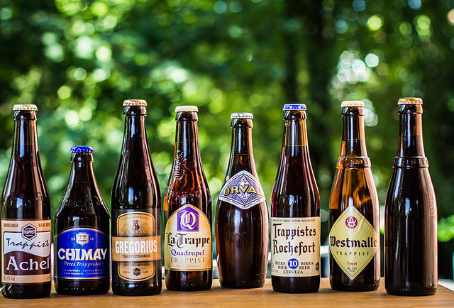 Get ready for America\'s first ever Trappist brewery