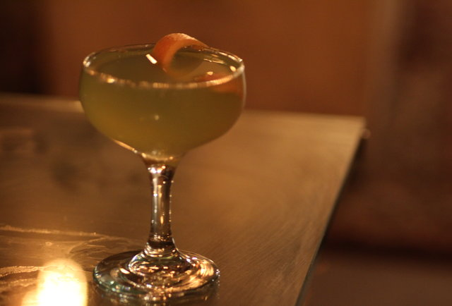 Is this the sexiest bar in LA?