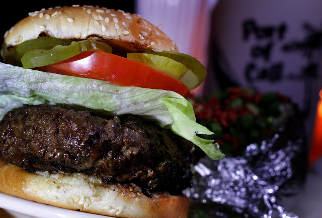 The best burgers in New Orleans, as recommended by the best chefs in New Orleans