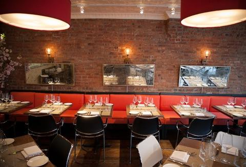 East 12th Osteria NYC