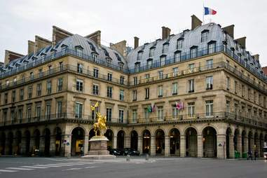 the hotel regina