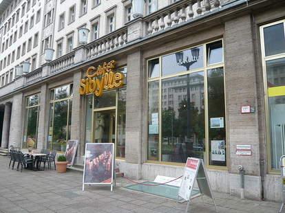 Café Sibylle Berlin
