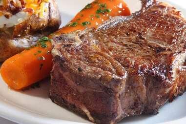 Bob's Steak & Chop House, Dallas TX