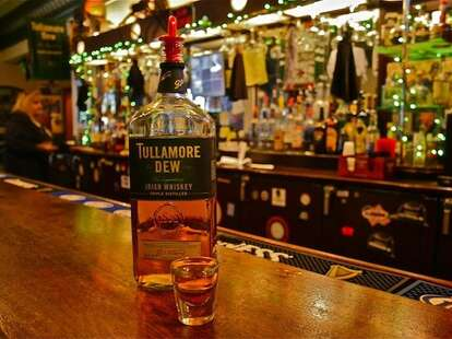 Nancy Whiskey Detroit
