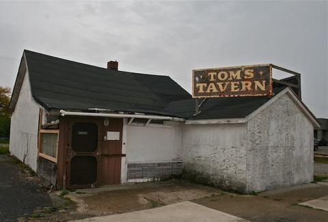 Tom's Tavern Detroit