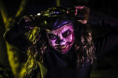 Knotts Scary Farm LA