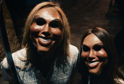 Purge: Fear The Night LA