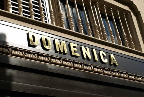 Domenica New Orleans
