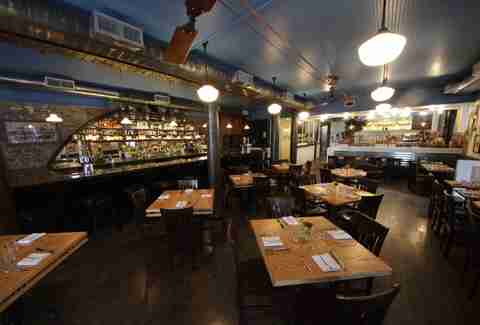 Bubby's Meatpacking