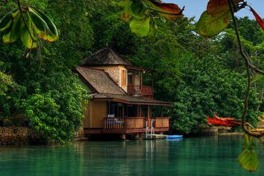 GoldenEye Hotel & Resort
