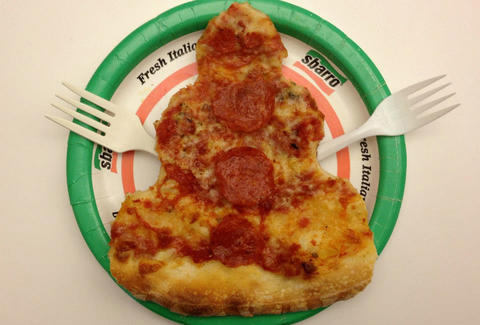 Sbarro Brooklyn Fresh