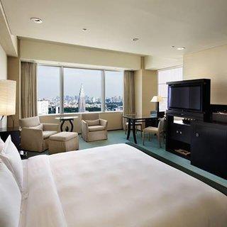 Park Hyatt Hotel, Tokyo