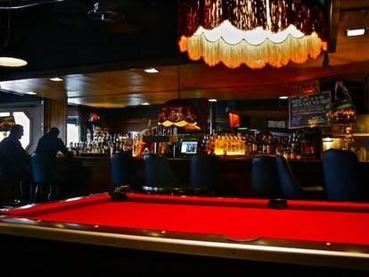Bronx Bar Detroit