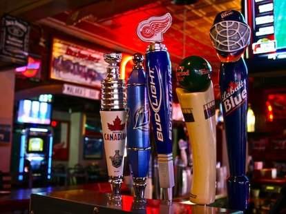 Detroiter Bar Detroit