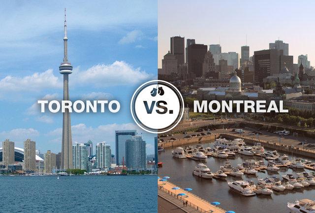 Toronto Island How To Move