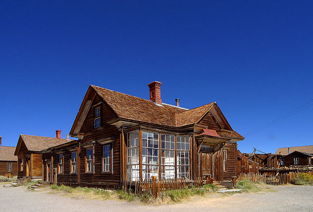 The world\'s creepiest ghost towns