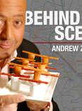 Behind the scenes: Andrew Zimmern's Paris