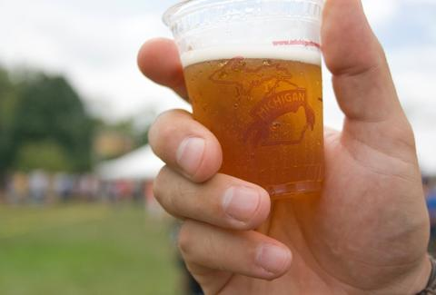 MI Brewers Guild Beer Festival The Weekend Playbook Detroit