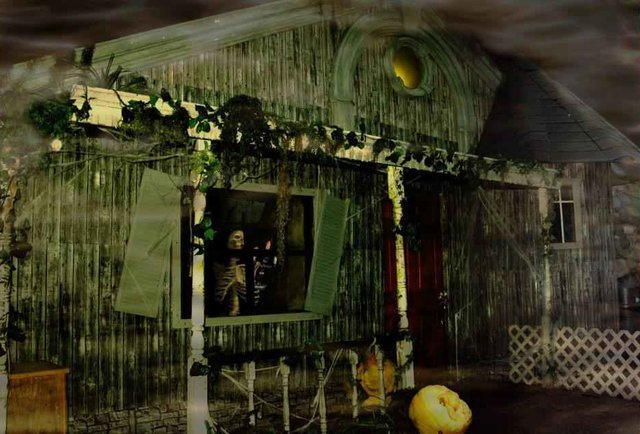 America\'s most terrifying haunted houses
