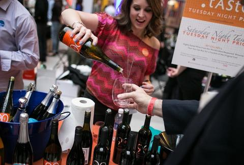 Wine Riot The Weekend Playbook Boston
