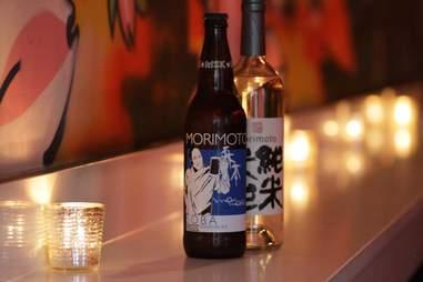 Morimoto NYC - Bisutoro