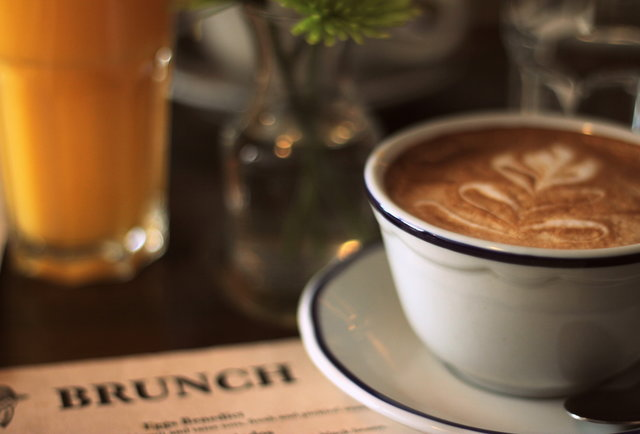 Why brunch is such a big deal in Montreal, and where you should get it