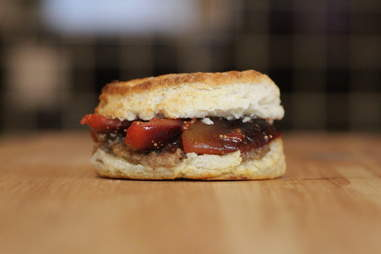 Empire Biscuit - Fig & Pig