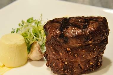 Gotham Steak