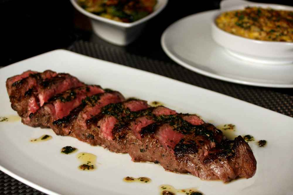 Sexy Steakhouses South Beach  >> Best Steakhouses In Miami Thrillist