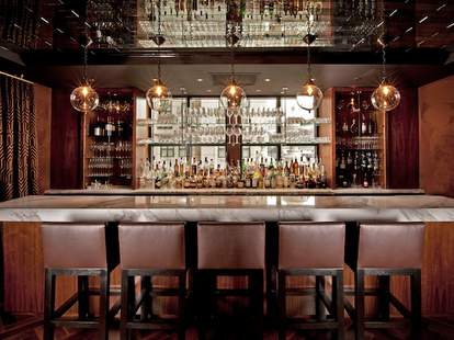 Bernard's Bar CHI