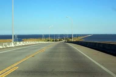 The Gorrie Bridge