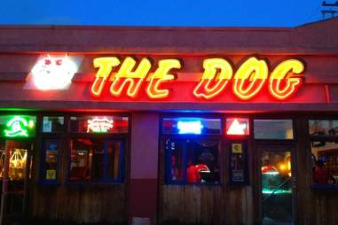 The Dog Pacific Beach Bars San Diego