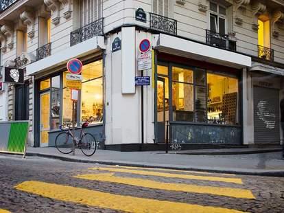 Peoples Drugstore Paris