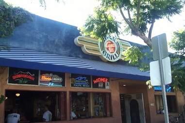 Cass St Bar and Grill Pacific Beach Bars San Diego