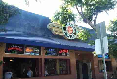 Cass St Bar and Grill Pacific Beach Bars San Diego