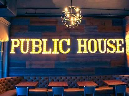 Himmarshee Public House Ft. Lauderdale