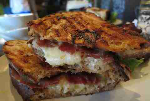15 romolo grilled cheese SF