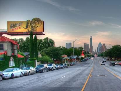 Southern Congress Neighborhood Stereotypes Austin