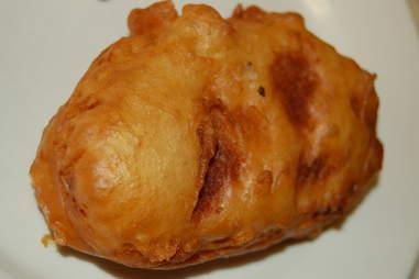 deep fried twinkie