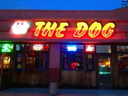 The Dog San Diego