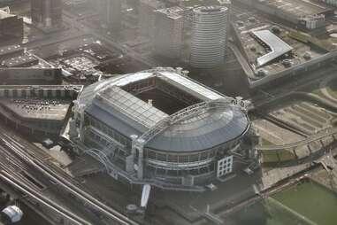 Amsterdam Arena, Amsterdam, Netherlands