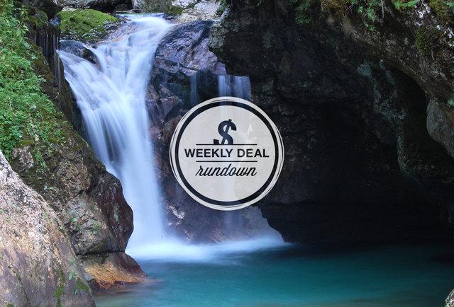 Weekly Deal Rundown