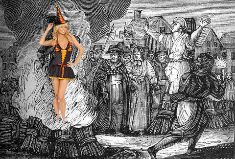 A Brief History of Halloween - How Halloween Started - Thrillist
