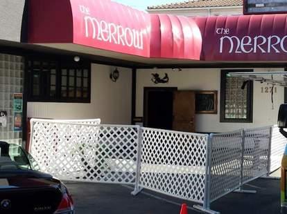 The Merrow San Diego
