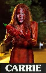 Sriracha Carrie